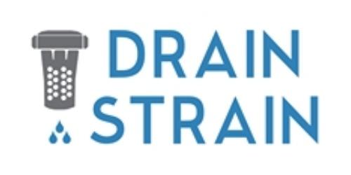 Drain Strain coupons