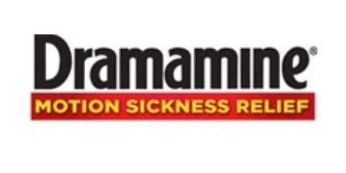 Dramamine coupons