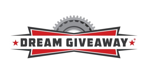 Dream Giveaway coupon