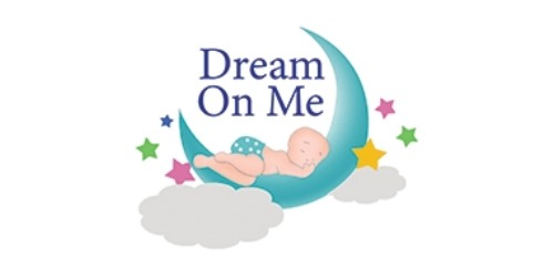 Dream On Me coupons