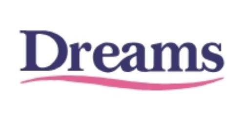 Dreams UK coupons
