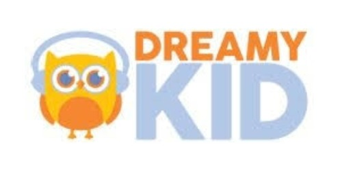 DreamyKid coupons