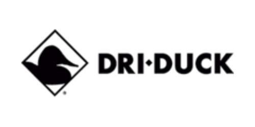 Dri Duck coupon