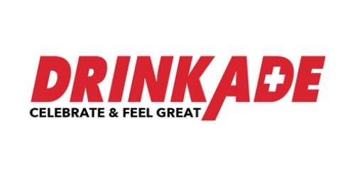 DrinkAde coupons