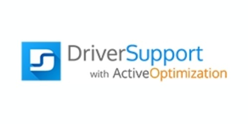 DriverSupport with Active Optimization coupons