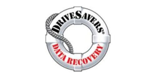 DriveSavers Data Recovery coupons
