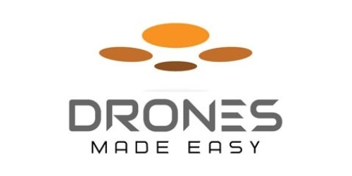 Drones Made Easy coupons