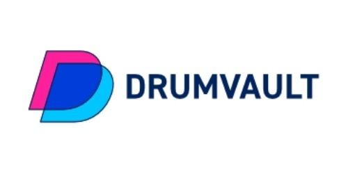 35% Off DrumVault Promo Code (+4 Top Offers) Aug 19 — Drumvault com