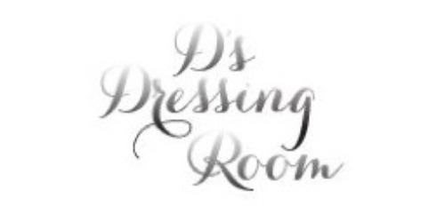 Dsdressingroom.com Coupons & Promo codes