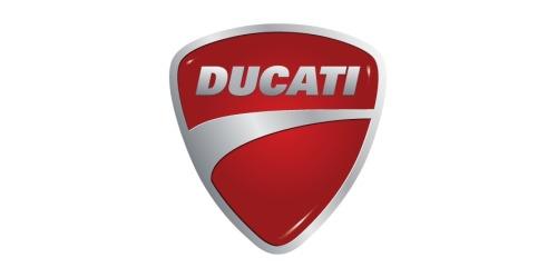 Ducati coupons