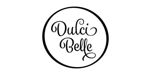 Dulci Belle coupons