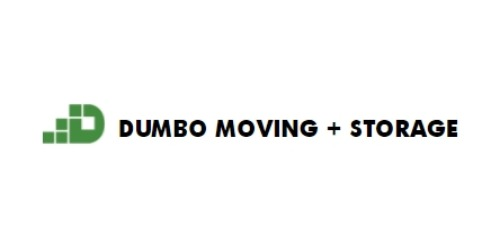 Dumbo Moving and Storage NYC coupons