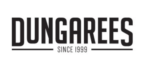 Dungarees coupons