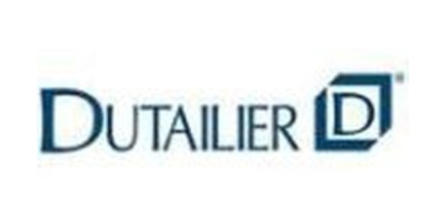 Dutailier coupons