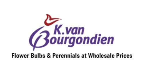 K. Van Bourgondien & Sons, Inc. coupons