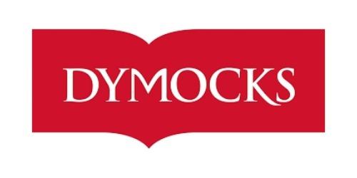 Dymocks coupon