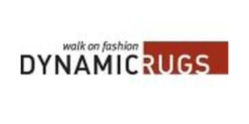 Dynamic Rugs coupons