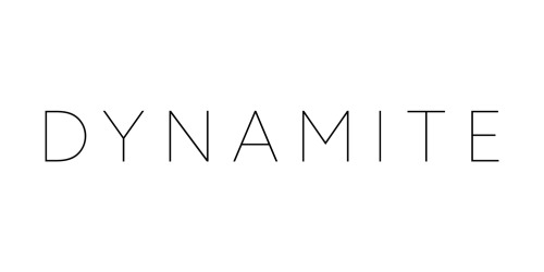 Dynamite Clothing coupons