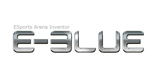 E-BLUE coupons