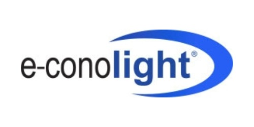 e-conolight coupons