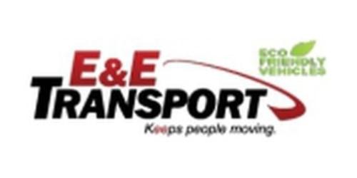 E & E Transport coupons