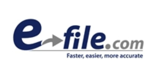 E-File.com coupons