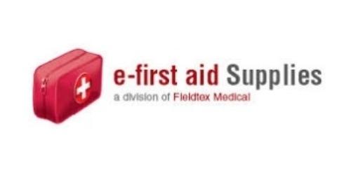 e-firstaidsupplies.com coupons