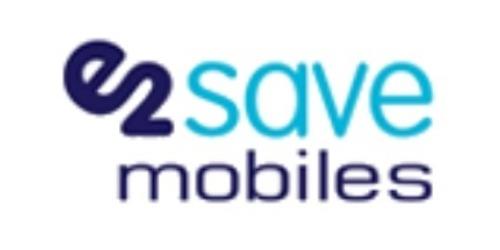 E2save Mobiles coupons