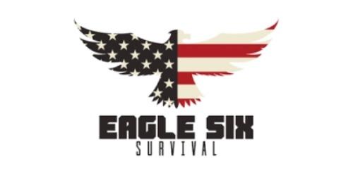 Eagle Six Gear coupon