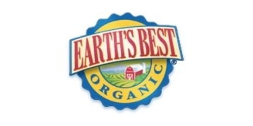 Earth's Best coupons