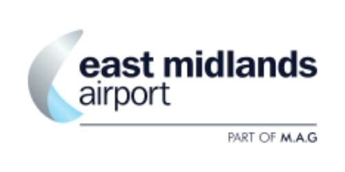 East Midlands Airport coupons