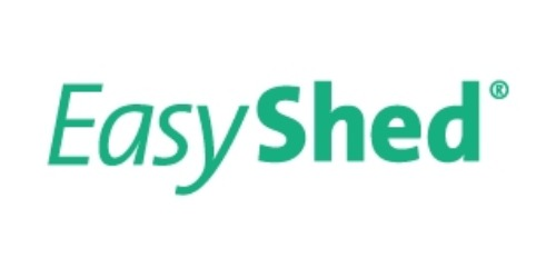 EasyShed coupons