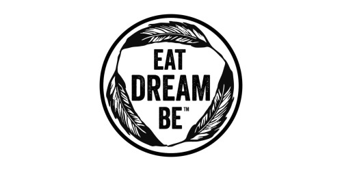 Eat Dream Be coupons