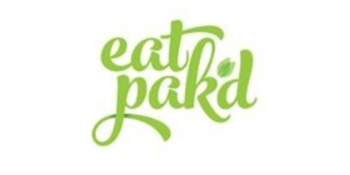 EatPakd coupons