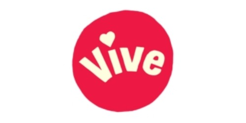 Vive coupon