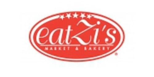 EatZi's coupons