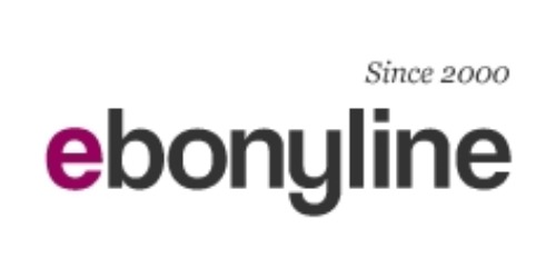 ebonyline coupons