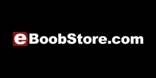 eBoobStore.com coupons