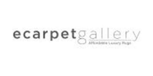 eCarpetGallery coupons