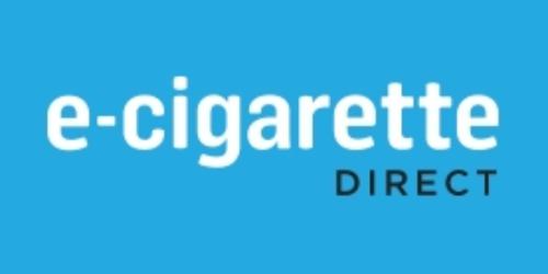 E Cigarettedirect coupons
