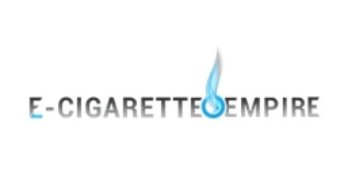 E Cigarette Empire coupons