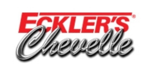 Eckler's Chevelle coupons