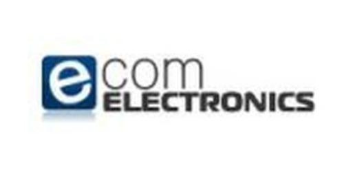 eCom Electronics coupons
