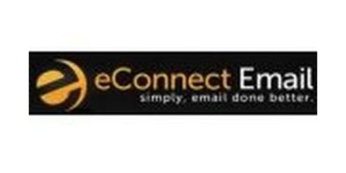 eConnect Email coupons