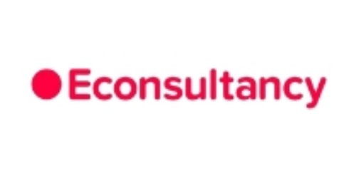 Econsultancy coupons