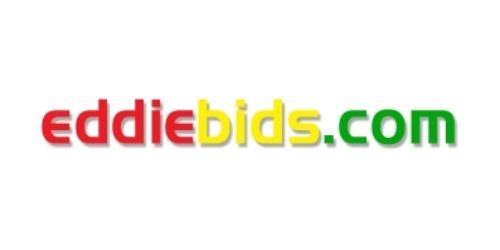 Eddiebids coupons