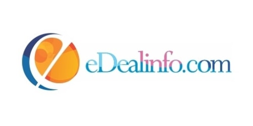 eDealinfo coupons