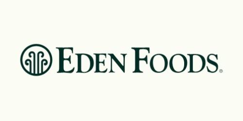 Eden Foods coupons