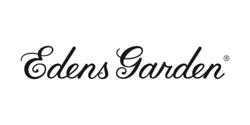 Edens Garden coupon