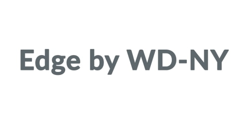 Edge by WD-NY coupons